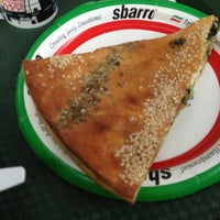 Photo taken at Sbarro by Wish on 7/16/2013