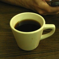Photo taken at Hanlon's Cafe by Christine E. on 8/2/2013