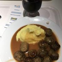 Photo taken at IKEA Restaurant by Jason d. on 11/8/2017