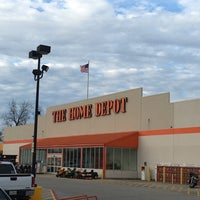 Photo taken at The Home Depot by Jason d. on 1/4/2017