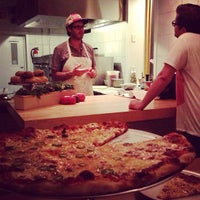 Photo taken at Pizzeria Beddia by Andrea H. on 7/4/2013