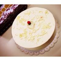 Where To Buy Red Velvet Cake In Makati