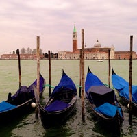 Photo taken at Doge's Palace by Jill S. on 4/27/2013