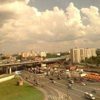 Photo taken at НИИАС by Viktoriya L. on 7/10/2013