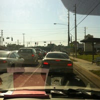 Photo taken at Wymore Rd. & Lee Rd. by Nissa W. on 3/29/2013