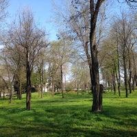 Photo taken at Запорожский торговый колледж ЗНУ by Natalya P. on 4/15/2014