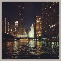 Photo taken at Chicago Electric Boat Company by Jillian L. on 6/12/2013