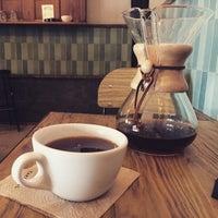 Foto tomada en Cardinal. Casa de Café. por Jaime R. el 3/26/2015