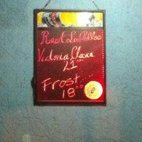 Photo taken at Restaurante Los Pollos by Melissa S. on 8/13/2013