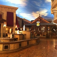 Photo taken at Ameristar Casino Hotel Kansas City by Ikris I. on 5/2/2013