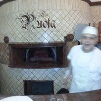 Foto tomada en Pizzeria Ruota por Zirvia S. el 7/6/2013