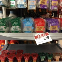 Photo taken at Giant Eagle Supermarket by David D. on 12/8/2015