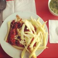Photo taken at Royal Food by Reinaldo Z. on 4/25/2013