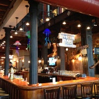 Photo taken at Crescent City Brewhouse by Dackri D. on 7/22/2013