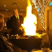 Photo taken at Iron Gate Restaurant by David T. on 4/10/2013