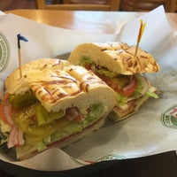 Photo taken at TOGO'S Sandwiches by Lewis W. on 6/22/2016