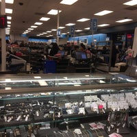 Photo taken at Ross Dress for Less by Lewis W. on 12/24/2016
