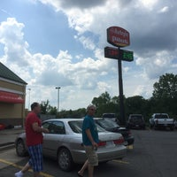 Photo taken at Pilot Travel Center by Lewis W. on 8/3/2016