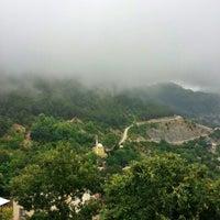 Photo taken at Bitişik Yaylası by Bican G. on 6/15/2013