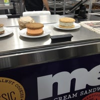 Photo taken at Melt Bakery by Lindsey E. on 10/25/2012