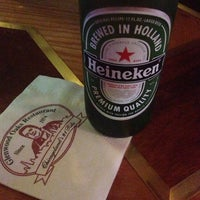Photo taken at Glenwood Oaks Bar by Alex M. on 6/2/2013