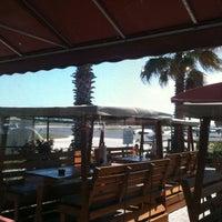 Photo taken at Highjackers Restaurant by Brittney G. on 4/18/2013
