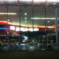 Photo taken at Pronto Copec by Rockera B. on 4/7/2013