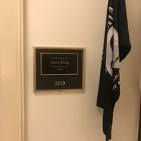 Photo taken at Rayburn House Office Building by Dave R. on 7/18/2017