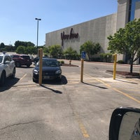 Photo taken at Younkers by Dave R. on 6/4/2017