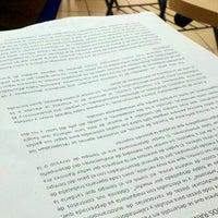 Foto tomada en Universidad Internacional de Querétaro UNIQ por Luis A. el 10/25/2013