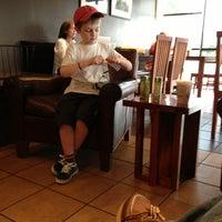 Photo taken at Starbucks by Marco P. on 6/23/2013