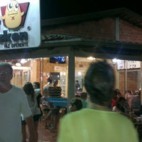 Photo taken at Jet Chicken - Frango Frito by Alexandre T. on 3/24/2013