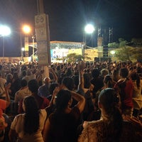 Photo taken at Igreja Sao Francisco by Andre F. on 9/28/2014