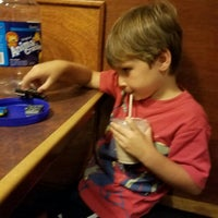 Photo taken at Farrell's Ice Cream Parlor & Restaurant by Paulette G. on 6/25/2016