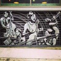 Photo taken at Dimitriou's Jazz Alley by Scott P. on 7/19/2013