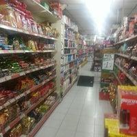 Photo taken at Pinarhiparmarket by Osman B. on 6/9/2013