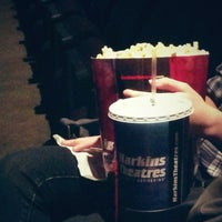 Photo taken at Harkins Theatres Southlake 14 by Dax D. on 2/18/2013