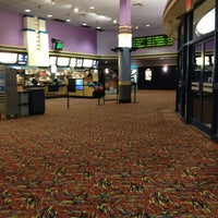 Photo taken at AMC Clifton Commons 16 by Truong N. on 3/21/2013