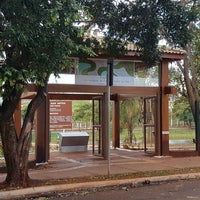 Foto tirada no(a) Parque das Artes por Daniboy S. em 6/18/2018