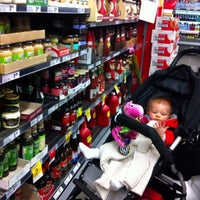 Photo taken at Woolworths by Brad L. on 7/6/2013