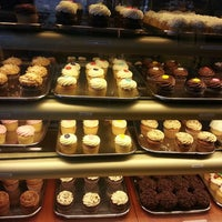 Photo taken at Martha's Country Bakery by Meliz B. on 4/24/2013