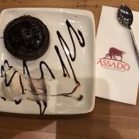 10/10/2018にM.c.bがAssado Steak Houseで撮った写真