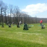 Photo taken at Devils Knob Golf Course by Paul K. on 4/26/2013