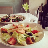 Photo taken at Café La Falua by Vadim I. on 5/14/2013
