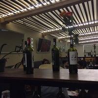 Das Foto wurde bei Newton 272 Wine & Mezcal Room von Ann am 6/24/2016 aufgenommen