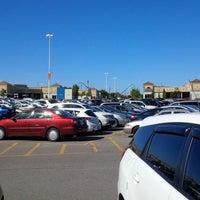 Photo taken at Vaughan Mills Parking Lot by Ken L. on 9/14/2013