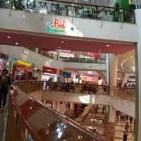 Photo taken at Mal Kelapa Gading 3 by Merry B. on 7/1/2013