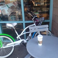 Photo taken at Starbucks by Kimberly E. on 5/16/2013