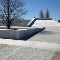 Foto scattata a Four Freedoms Park da Susie S. il 3/29/2013
