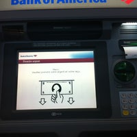 Photo taken at Bank Of America Remote by Jane D. on 4/1/2013